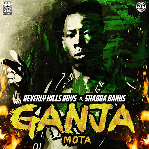 Ganja (MOTA) by Shabba Ranks