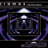 Play & Download Frames-The Remix Album by Haujobb | Napster