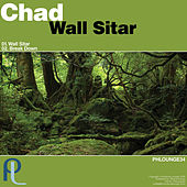Play & Download Wall Sitar by Chad | Napster