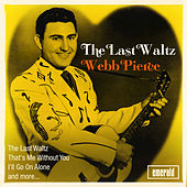 The Last Waltz de Webb Pierce