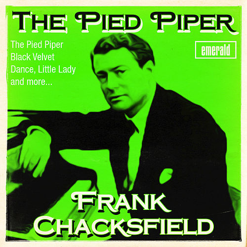 The Pied Piper by Frank Chacksfield