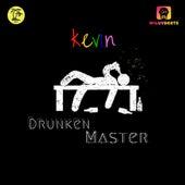 Drunken Master by Kevin