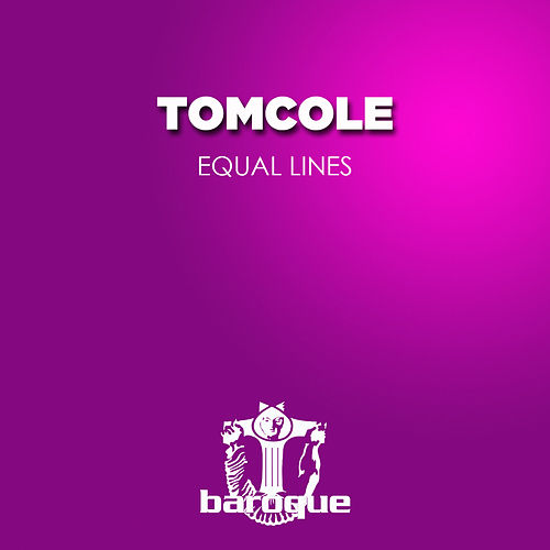 Equal Lines by Tom Cole