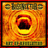 Art of Revolution by Bassnectar