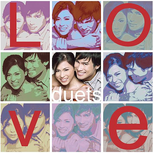 Play & Download Love Duets by Toni Gonzaga   Napster