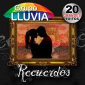 Recuerdos by Grupo Lluvia