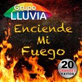 Enciende Mi Fuego by Grupo Lluvia