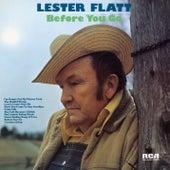Before You Go by Lester Flatt