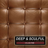 Deep & Soulful, Vol. 5 - A Collection of Sophisticated House Sounds by Various Artists