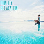 Quality Relaxation by Various Artists
