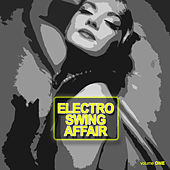 Electronic Swing Affair by Various Artists