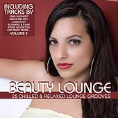 Beauty Lounge Vol. 3 - 25 Chilled & Relaxed Lounge Grooves by Various Artists