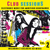 Club Sessions Vol. 2 - Music For Ambitious Nighthawks by Various Artists