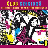 Club Sessions Vol. 6 - Music For Ambitious Nighthawks by Various Artists