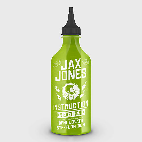 Instruction (Mr Eazi Remix) by Jax Jones