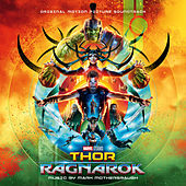 Thor: Ragnarok (Original Motion Picture Soundtrack) von Mark Mothersbaugh