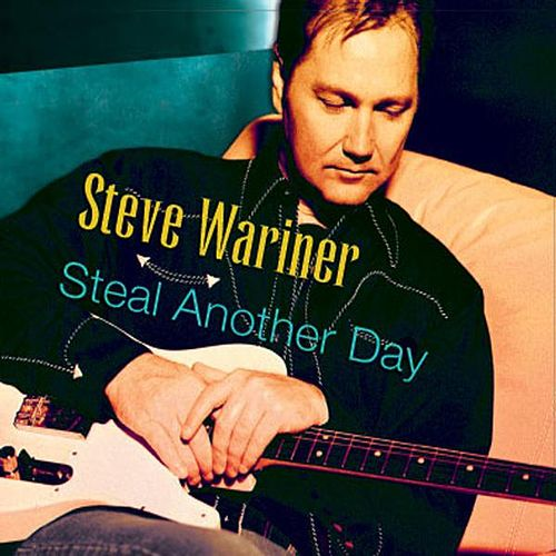Play & Download Steal Another Day by Steve Wariner | Napster
