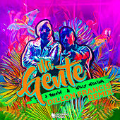 Mi Gente (Dillon Francis Remix) de J Balvin & Willy William