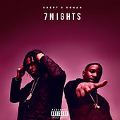 7 Nights by Krept and Konan