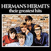 Play & Download Their Greatest Hits by Herman's Hermits | Napster