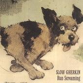 Run Screaming by Slow Gherkin