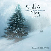 Winters Song by Gabrielle Aapri