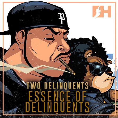 Essense Of Delinquents by Two Delinquents