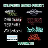 Malevolence Records Presents, Vol. III by Various Artists