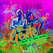 Mi Gente (Steve Aoki Remix) de J Balvin & Willy William