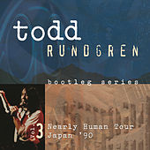 Play & Download Nearly Human Tour, Japan '90 by Todd Rundgren | Napster