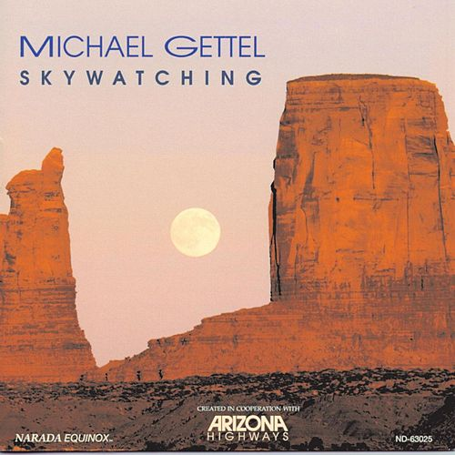 Play & Download Skywatching by Michael Gettel | Napster