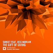 The Gift of Giving (feat. Jess Morgan) by Sunset