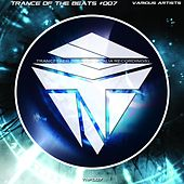 Trance Of The Beats #007 - EP by Various Artists