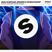 Space Jam (Joe Ghost Remix) by MAKJ & Michael Sparks