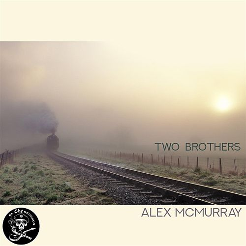 Two Brothers by Alex McMurray