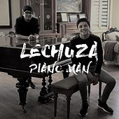 Piano Man by Lechuza