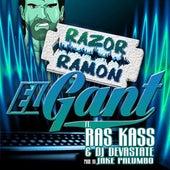 Razor Ramon by El Gant