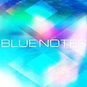 Blue Notes, Pt. 3 - EP by Various Artists