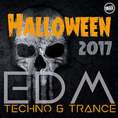 Helloween 2017 EDM Techno and Trance by Various Artists