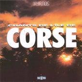 Chants de l'île de Corse by Various Artists