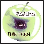 Psalms, Pt. 13 by Richard Thomas