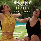 Travesia: Canciones de Latinoamerica by Prisca y Marieva Davila