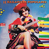 Bailaditas Populares by Various Artists