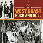 The Best Of West Coast Rock & Roll by Various Artists