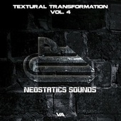 Textural Transformation, Vol.4 - EP by Various Artists