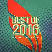 Blue Soho Recordings: Best Of 2016 - EP by Various Artists