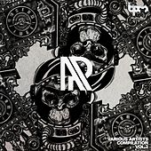 Compilation, Vol.2 - EP by Various Artists