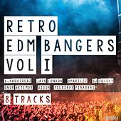 Retro EDM Bangers, Vol. 1 - EP by Various Artists