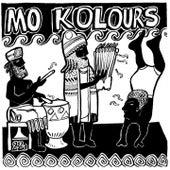 Axum by Mo Kolours