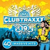 Clubtraxxx Vol. 19 by Various Artists